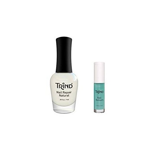 Trind Nail Repair Naturel+ Mini Nail Balsam