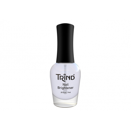 Nail Brightener-Top coat Ultra brillant