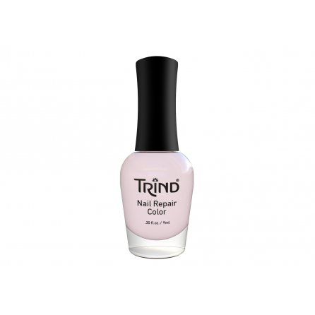 Nail Repair Durcisseur fort Lilac Pastel