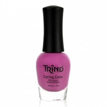 Vernis renforçateur au silicium Citified Cyclamen CC268