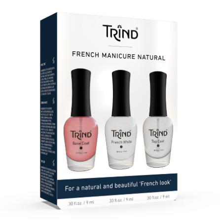 french manucure vernis