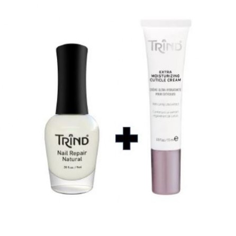 Nail Repair Naturel+ Crème cuticules Promotion